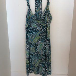 NWT PXL New Directions Dress